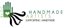 Handmade Artists' Blog
