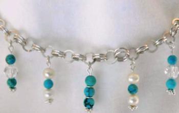 Turquoise-Charm-Bracelet