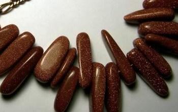 CopperGoldstone