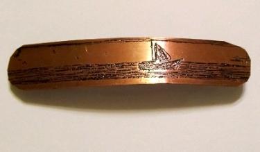 sail away bracelet