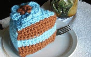 crochet-cake