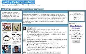 Jewelry Designer Network
