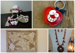 Discover Handmade August 29