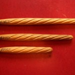 Turbo Spurtle Signature Collection Limited Edition Scottish Thistle Turbo Spurtle 3 Set 2013 by StephenMines