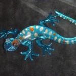 glass lizard by fotisffw