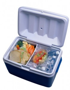 cooler-of-food