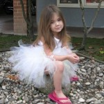 Custom Boutique Tutu