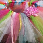 Tutty Fruity Birthday Tutu