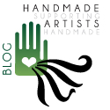 Handmade Artists' blog!