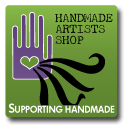 Handmade Artists' shop!