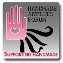 Handmade Artists' Forum!