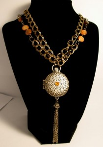 Lovely Handmade Necklace