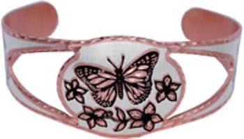 copper Bracelte