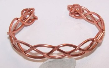 Copper Cuff