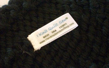 Knit Label