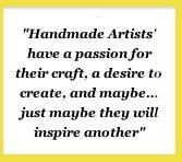 Handmade Artists