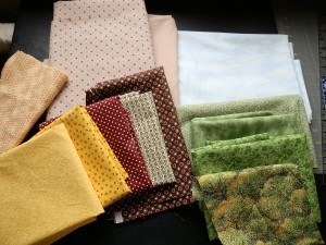 Quilt Fabric