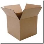 Shipping Hanmdade in a Box