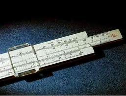 Slide-Rule