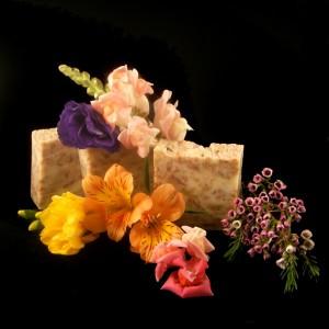 Garden Party Soap