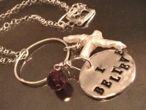 handmade charm jewelry