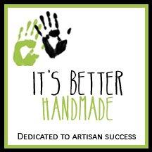 It's Better Handmade Logo