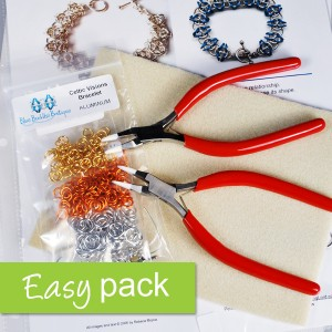 Easy Chainmaille Kit
