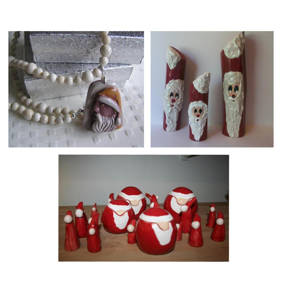 HAF Santas List