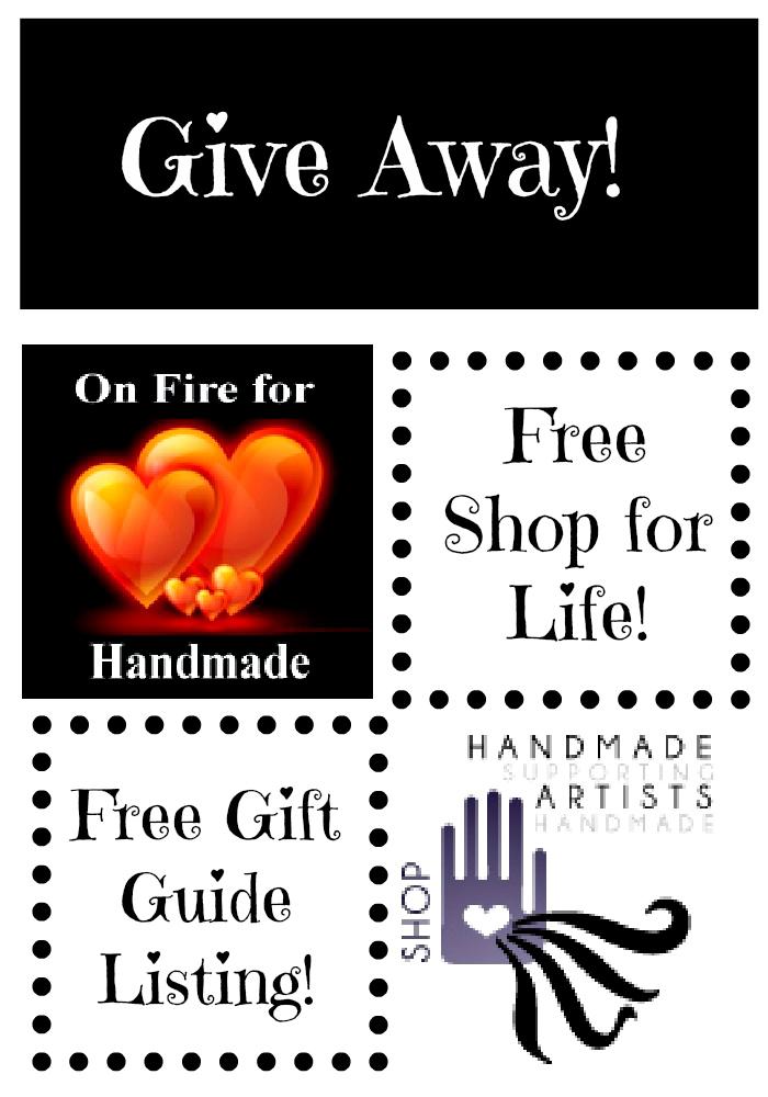 Free Shop Giveaway