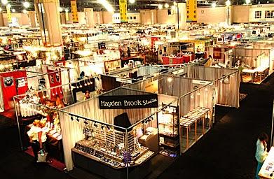 Handmade Show Room