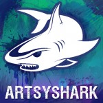 Artsy Shark
