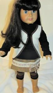 Handmade Doll Clothes
