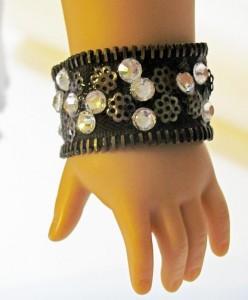 Handmade Doll Jewelry