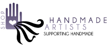 Handmade Artists Shop Banner