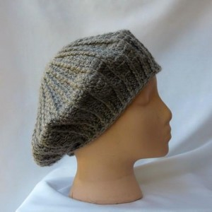 handmade sloutchy hat