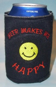 can koozie