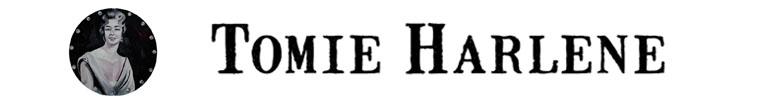 Banner Tomie harlene