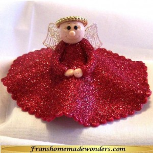 Handmade Angel