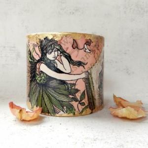 Handmade Fairy Cuff