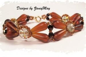 lovely handmade bracelet