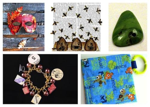 Discover Handmade June 28