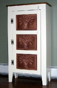american girl doll pie cabinet furniture handmade