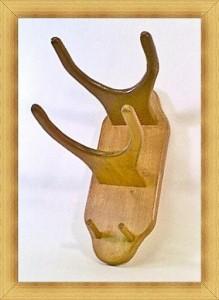 handmade rack