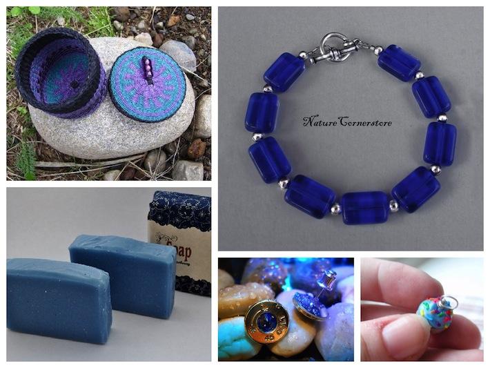Discover Handmade Sept 6