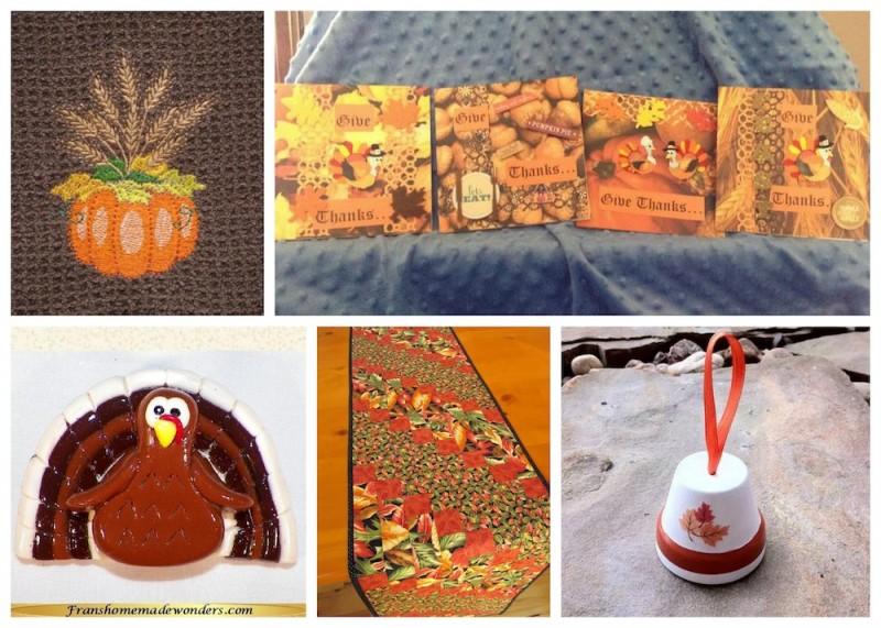 Discover Handmade November 8