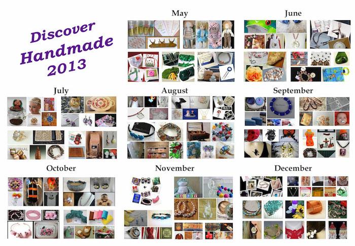 Discover Handmade December 27