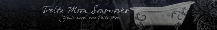 Delta Moon Banner