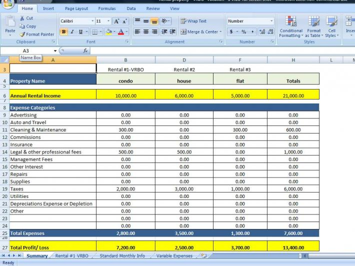 income and expenditure spreadsheet template .