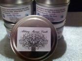 Alchemy Massage Candle 4 oz