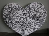 Color Me Heart